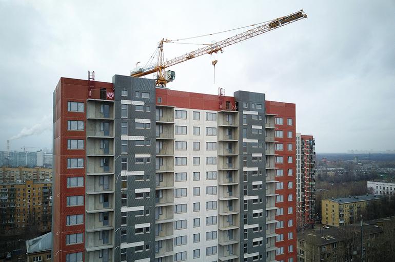 В Крыму могут установить временные правила градостроительства