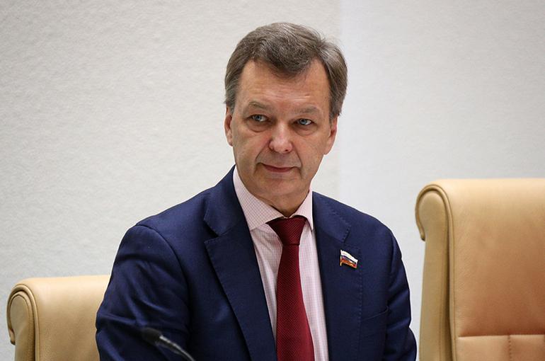 Яцкин: таганрогский трамвай должен быть введён в эксплуатацию в срок