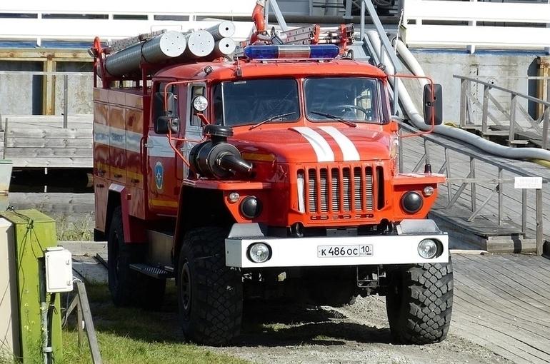 В России предлагают уточнить правила пожарного надзора