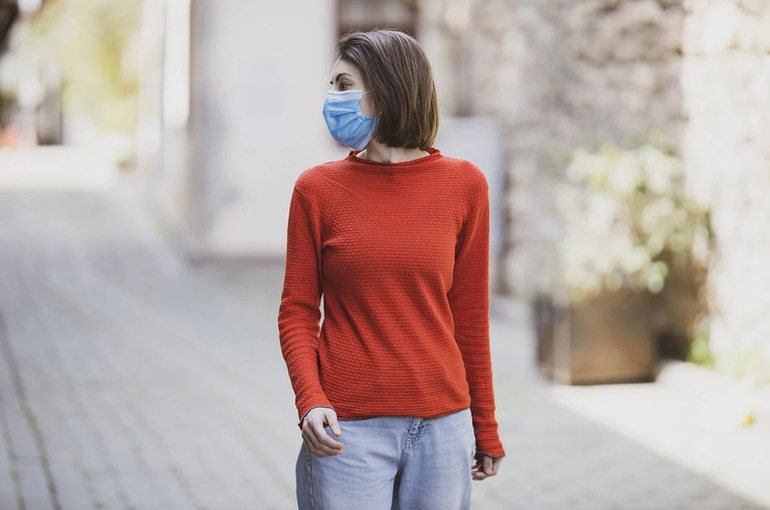 В Италии за сутки выявлено 1 896 случаев заражения коронавирусом