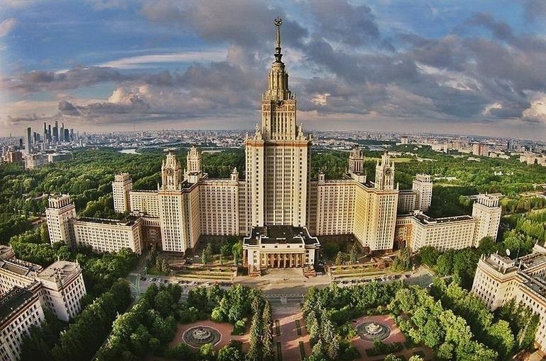 В рейтинг лучших в мире вошли 48 российских вузов