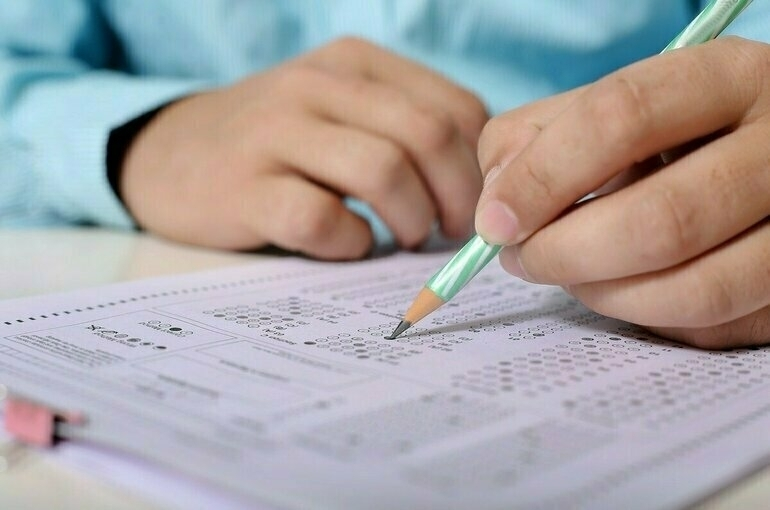 Школьники в следующем году будут сдавать ЕГЭ по-новому