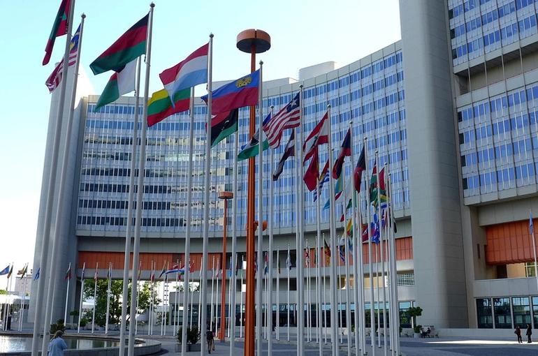 Россия не дала включить спорные концепции в декларацию Генассамблеи ООН по ВИЧ