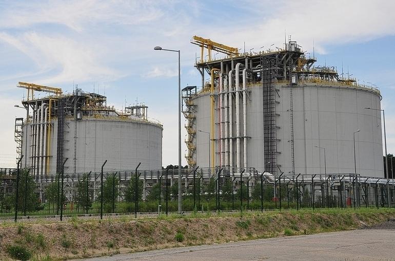 Кабмин допускает утрату Россией глобального лидерства по экспорту газа к 2024 году