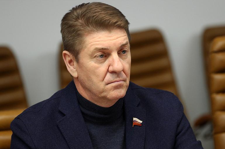 Шевченко предложил способ борьбы с занижением стоимости работ по благоустройству территорий
