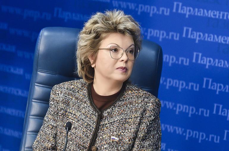 Ямпольская предложила защитить региональные дома культуры от необоснованного закрытия
