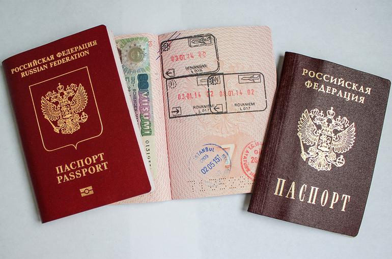 Временное удостоверение личности россиянина хотят защитить от подделок