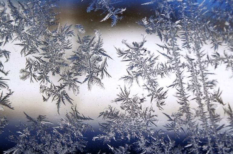 Синоптики назвали регионы, где до конца недели будет аномально холодно