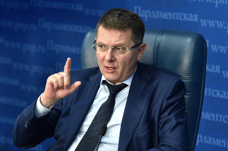 Инвестиции в России могут прийти через блокчейн