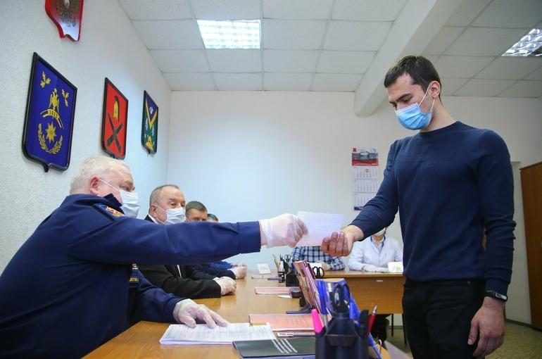 Эксперт оценил необходимость обновления военкоматов