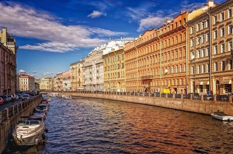 В Петербурге просят Совет Федерации уточнить границы города