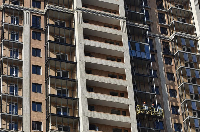 Регистрацию недвижимости для застройщиков хотят упростить
