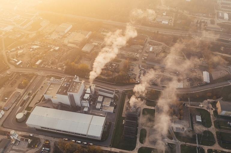 В Госдуму внесён законопроект о квотах на выбросы в загрязнённых городах