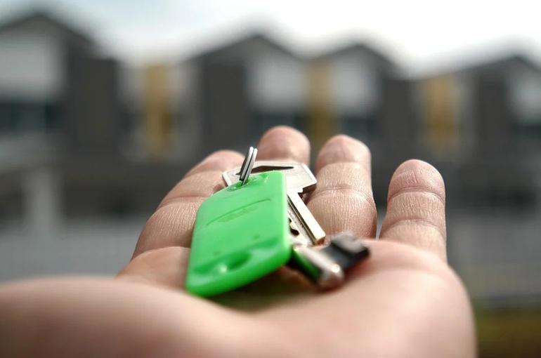 Бессараб: у очередников появляется реальная возможность получить жильё
