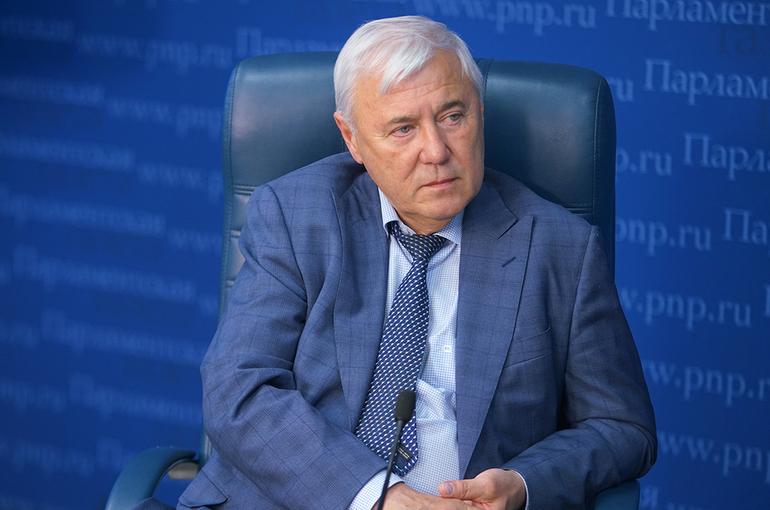 Аксаков: отвязка ОСАГО от техосмотра сведёт на нет бизнес на липовых диагностических картах
