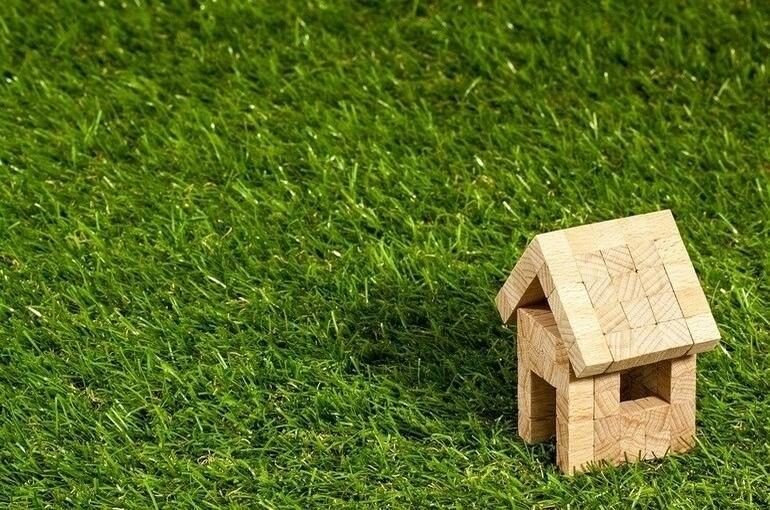 Фермерам могут разрешить постройки на своих участках