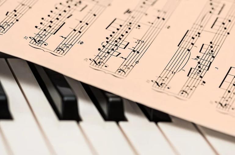 Россия планирует нарастить производство музыкальных инструментов к 2030 году более чем в 2 раза