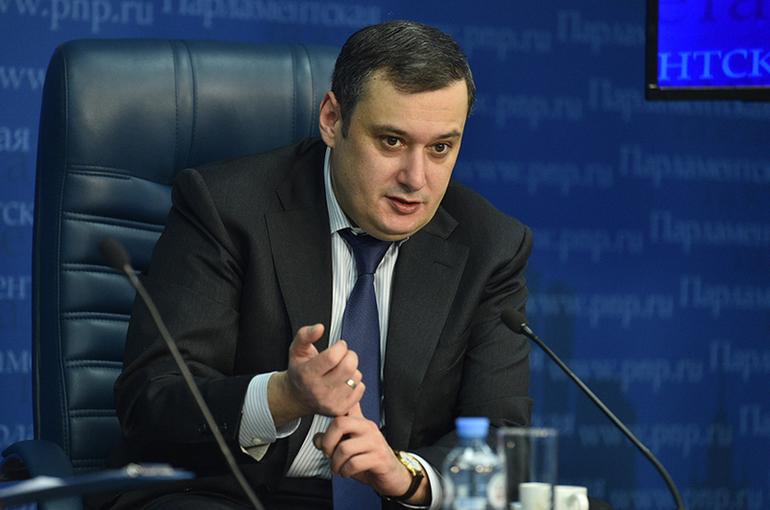В Госдуме пояснили, как будут применяться меры понуждения для «приземления» IT-гигантов