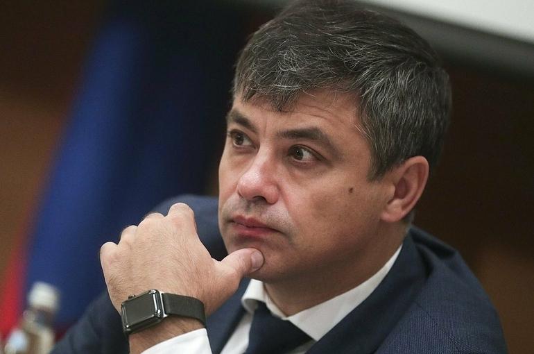 Морозов предложил отказаться от термина «врачебная ошибка»