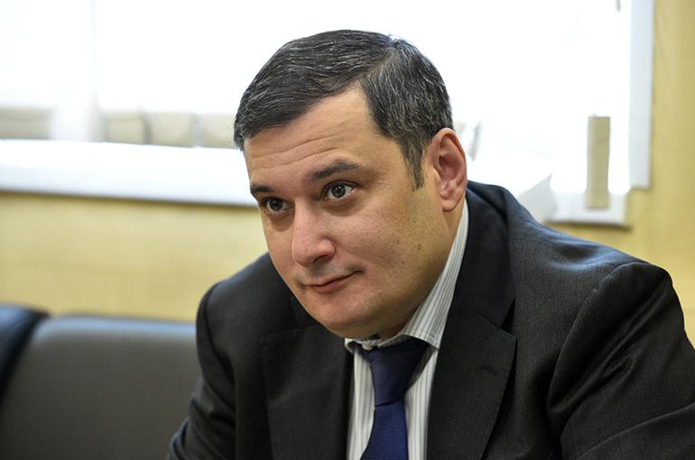 В Госдуме обсуждают введение обязанности закладывать системы связи при строительстве дорог