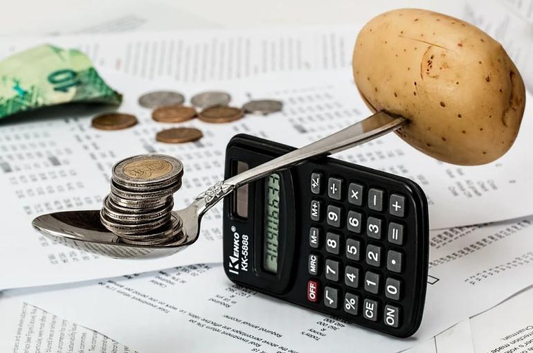 Банк России предупредил о растущих рисках инфляции в России