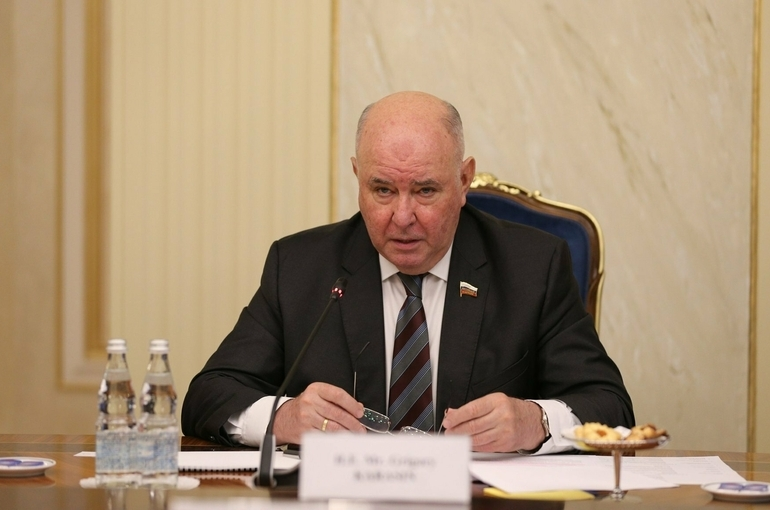 Карасин: Россия и Куба развивают сотрудничество во всех сферах