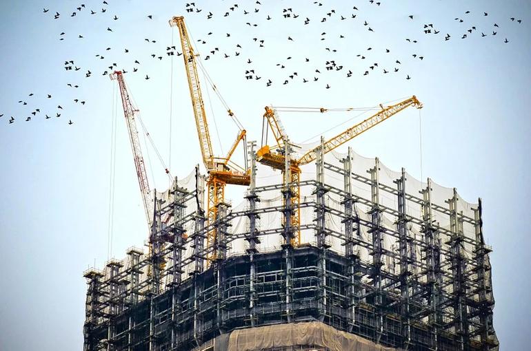 В Сочи ограничили многоэтажное строительство
