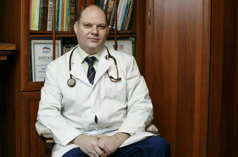 Инфекционист рассказал, нужно ли прививать детей от COVID-19