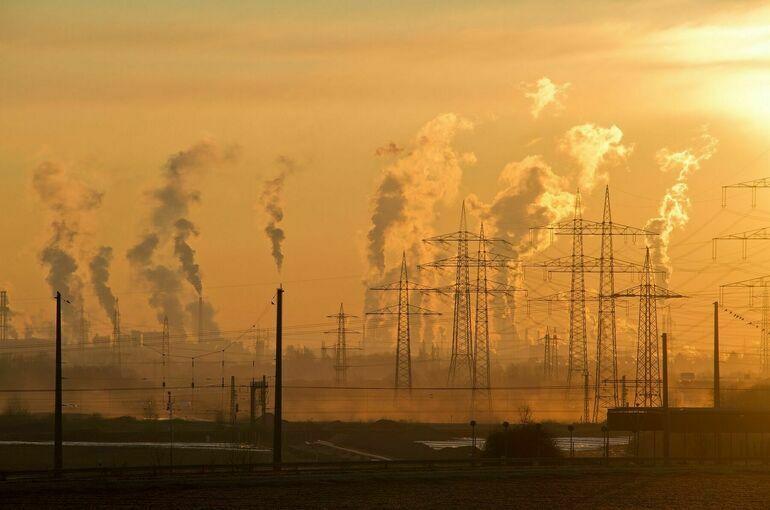 Кабмин утвердил проект соглашения о развитии водородной энергетики