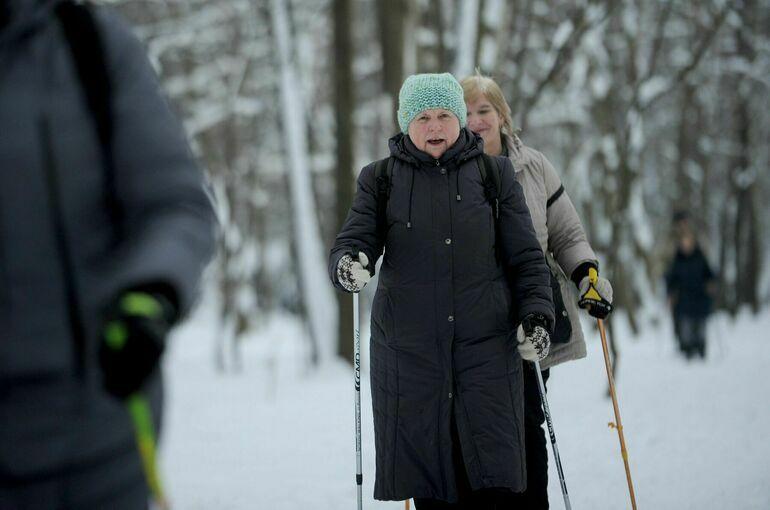 В России могут появиться туристические маршруты для инвалидов и пенсионеров
