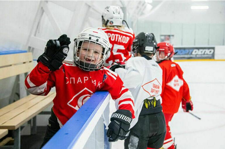 Спортивным федерациям помогут грантами
