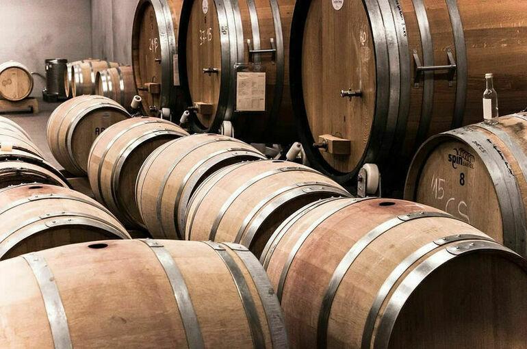 Проверки виноделов по сертификации продукции хотят отложить на год