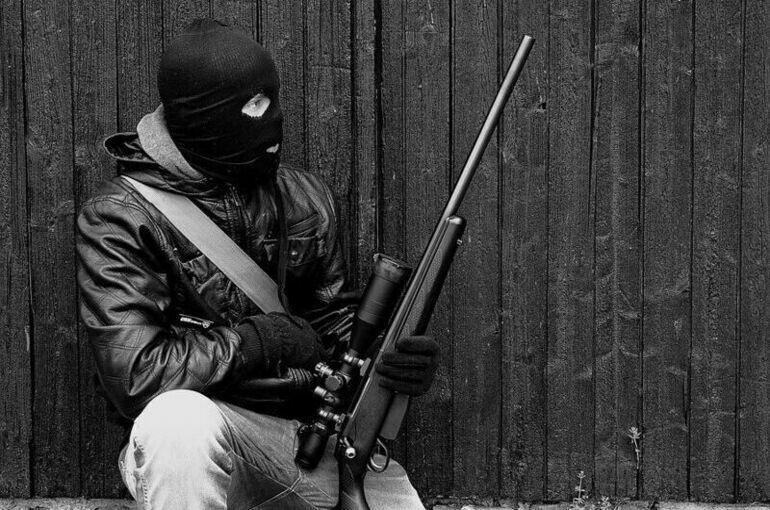 СМИ: неизвестный напал на отдел полиции в Воронежской области