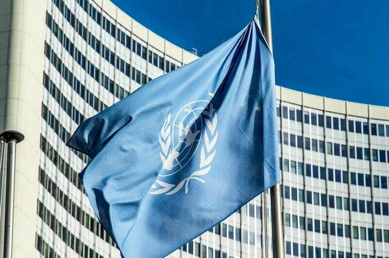 Небензя: Россия против допуска в зал Генассамблеи ООН только привитых от COVID-19