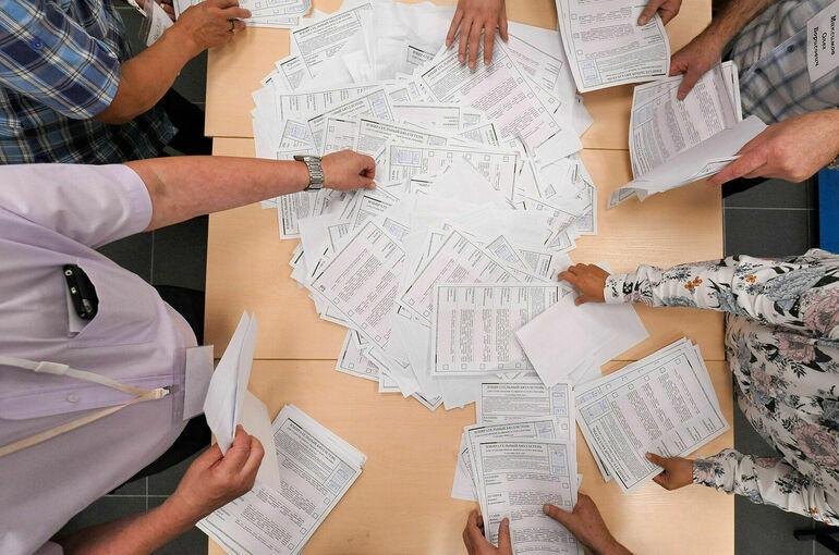 Общественная палата подготовила 250 тысяч наблюдателей для работы на выборах