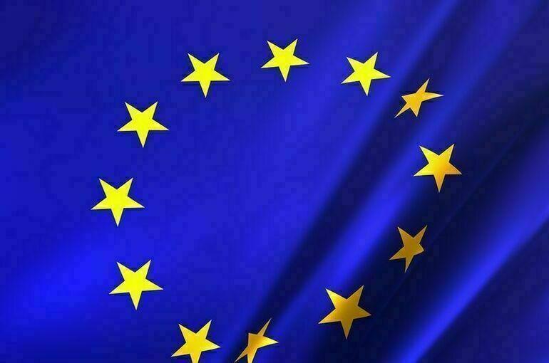 Европарламент утвердил доклад с призывом пересмотреть отношения с Россией