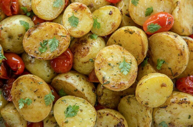 Диетолог рассказала о самом вредном блюде из картошки