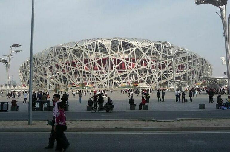 Путин принял приглашение посетить Олимпиаду в Пекине