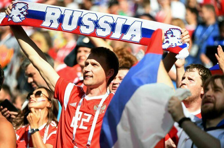 Пиво на российских стадионах может появиться в 2022 году