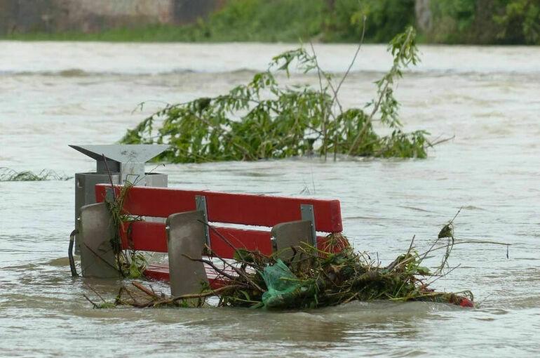 Два пострадавших от паводков региона получат более 5 миллиардов рублей