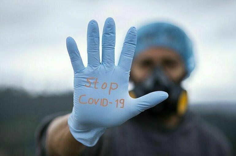 В США от коронавируса погиб каждый 500-й житель