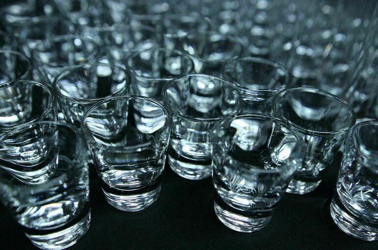 Мурашко: смертность от отравлений алкоголем с 2008 года снизилась на 60%