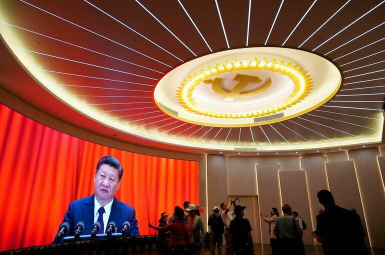 Низовая демократия по-китайски
