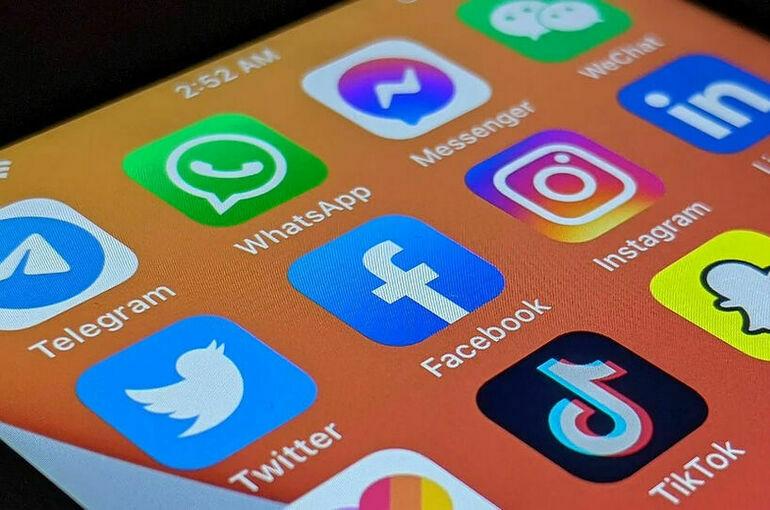 Суд в Москве потребовал от Facebook и Telegram оплатить штрафы