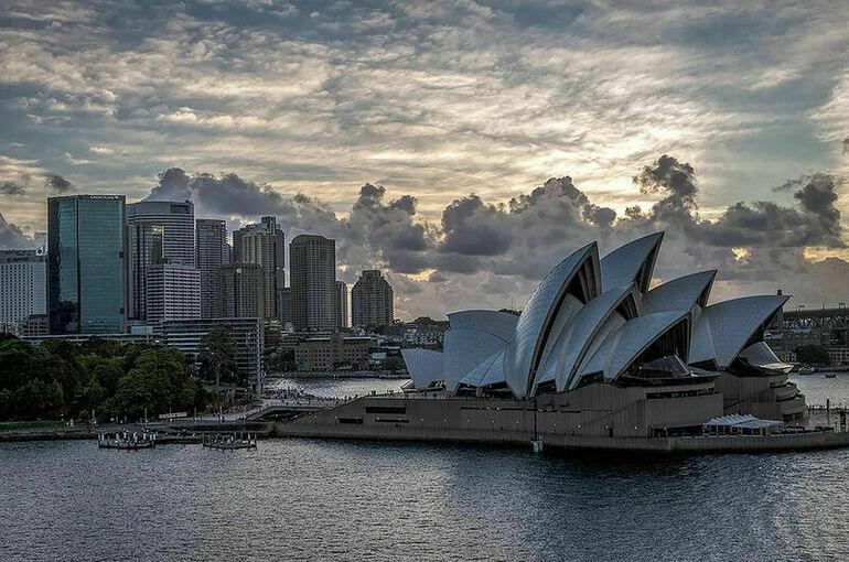 США развернут новые военные базы на юге Австралии