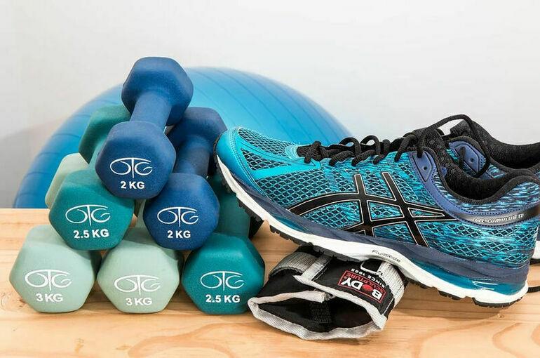 Фитнес-клубы предложили включить в классификатор экономической деятельности