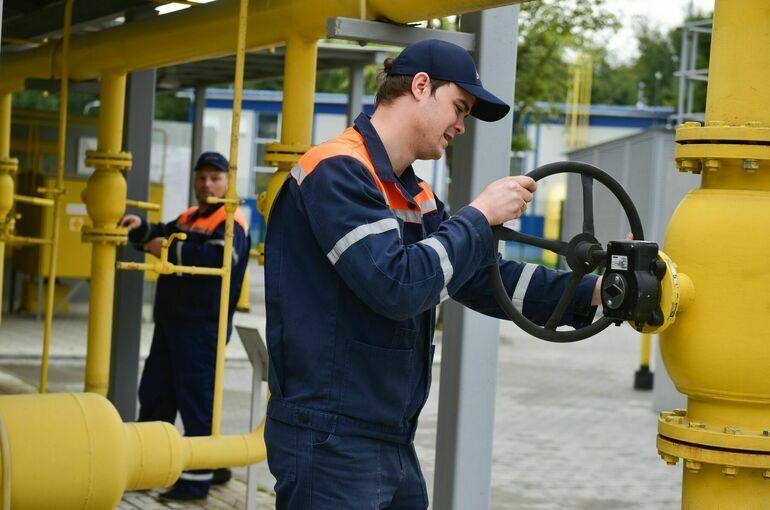 Как оформить бесплатное подведение газа к участку