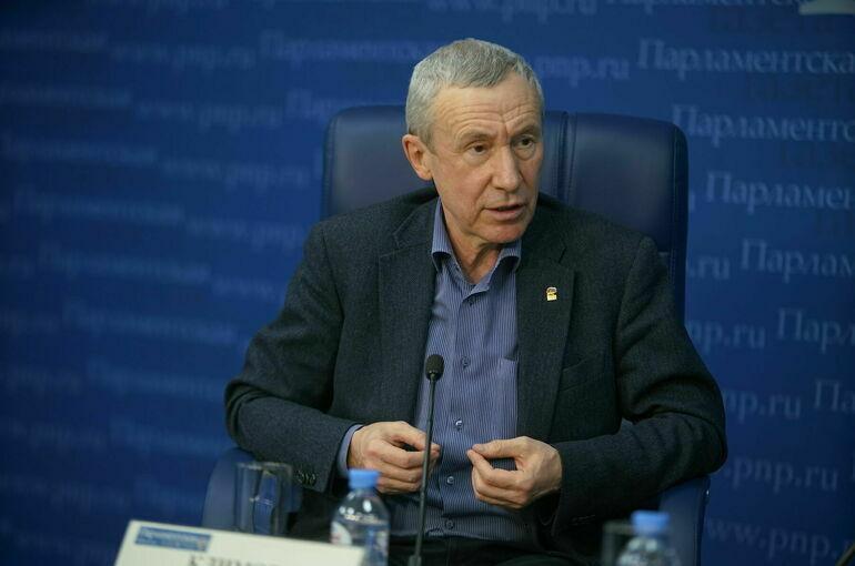 Климов: ряд зарубежных структур будет распространять ложные сведения о выборах
