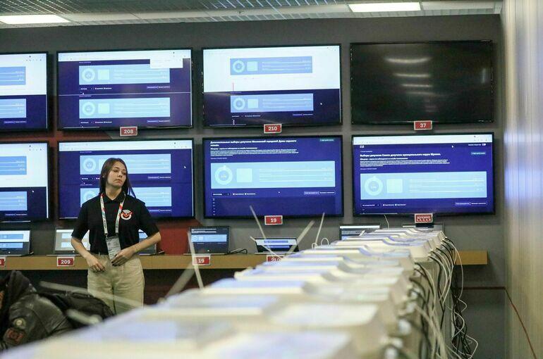 Наблюдатели ПА ОДКБ дали оценку организации выборов в Госдуму