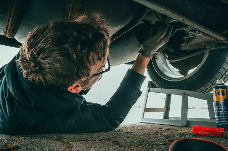 Страховщикам установят новые расценки на ремонт машин
